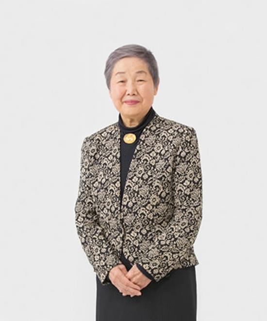 代表取締役社長 森 裕子の写真